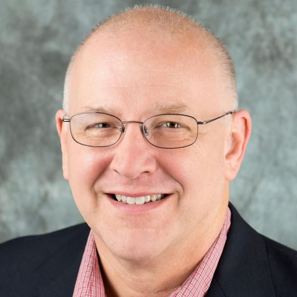 Gary Plaag